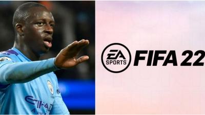 Αφαιρέθηκε το όνομα του Μεντί της Μάντσεστερ Σίτι από το FIFA 2022!