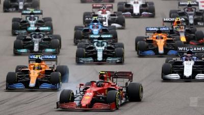 Formula 1: 5+1 πράγματα που μάθαμε στο Σότσι