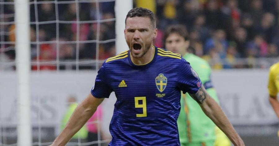 Ο Μάρκους Μπεργκ στο BN Sports για το Σουηδία - Ελλάδα: «Αυτό είναι το κλειδί για τη νίκη της Ελλάδας – Ο Μπακασέτας η κύρια απειλή»