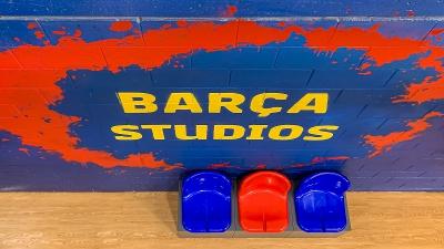 Μπαρτσελόνα: Στοχεύει σε έσοδα ύψους 100 εκατ. ευρώ από το «Barca Studios»