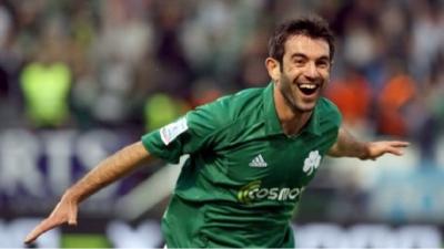 Καραγκούνης: «Όταν φοράς σορτσάκι και μπαίνεις στο γήπεδο είσαι παιδί και αυτό είναι το πιο ωραίο συναίσθημα» (video)