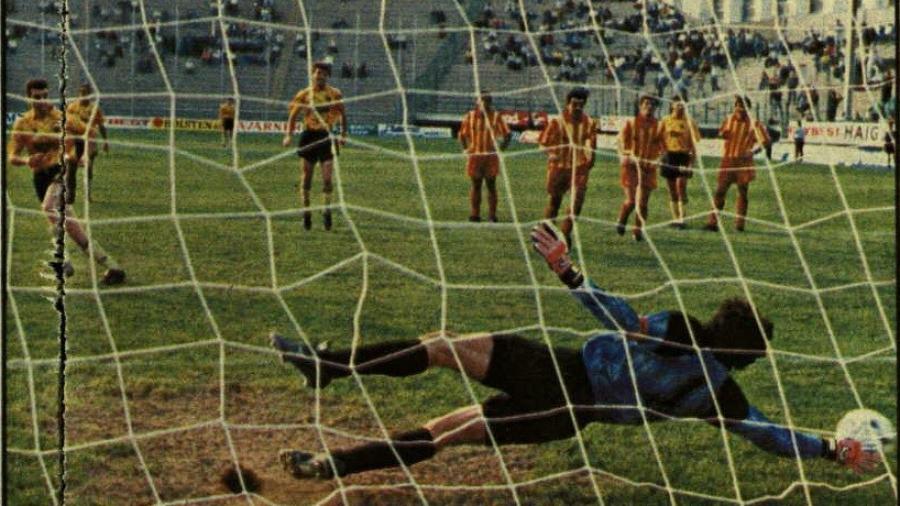 Retro Stories: 12 Οκτωβρίου 1991, το μεσημέρι που η τηλεόραση «παντρεύτηκε» οριστικά με το ποδόσφαιρο