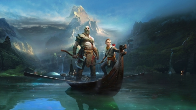 H Sony θα κυκλοφορήσει σε PC το God of War