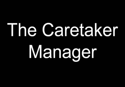 Manager of the years…