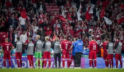UEFA για Δανία: «Τι ομάδα...»