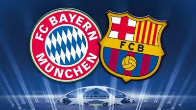 Champions League: Ρονάλντο, Λουκάκου και ντέρμπι Μπαρτσελόνα – Μπάγερν για την 1η αγωνιστική των ομίλων!