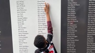 Ραφαέλ Τιοτέ: «Ξαναβρήκε» τον πατέρα του, Σεΐκ και ζέστανε τις καρδιές μας