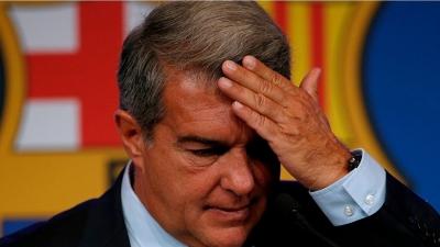 Μπαρτσελόνα: Σφίγγει κι άλλο ο οικονομικός «κλοιός» - Μείωση 300 εκατ. ευρώ στο όριο εξόδων της!