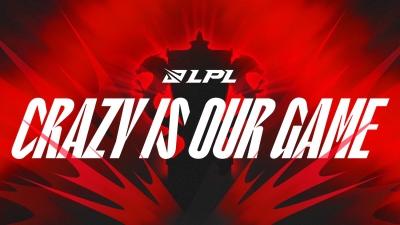 LPL: Ανανεώνεται το Κινεζικό πρωτάθλημα του LOL μετά τη συμφωνία του με την DesignStudio