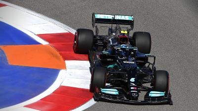 Formula 1: Αλλαγή κινητήρα και για Μπότας, πάει κι αυτός στην ουρά!