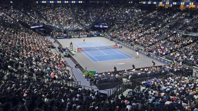 Paris Masters: Ανακοινώθηκε η entry list