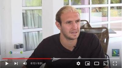 Ο νέος προπονητής της ΑΕΚ στο «PICK 'N ROLL» της COSMOTE TV
