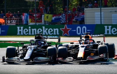 Formula 1: 5+1 πράγματα που μάθαμε στη Μόντσα