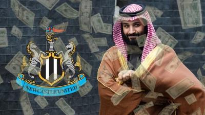 Η Νιούκαστλ αν αγοραστεί από τους Σαουδάραβες έχει τη δυναμική να απειλήσει το status quo της Premier League!