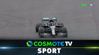 COSMOTE TV: Μηχανοκίνητο υπερθέαμα με Formula 1, MotoGP & WRC