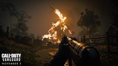 Νέες ανακοινώσεις για το μέλλον της σειράς Call of Duty