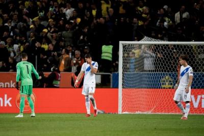 Σουηδία – Ελλάδα 2-0: Κρίμα και άδικο για την Εθνική - Δοκάρια και λάθη «χάρισαν» τη νίκη στην Σουηδία (video)