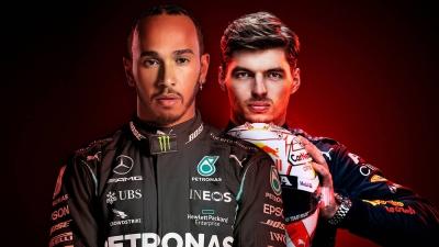 Formula 1: Μπορεί ο Φερστάπεν να σταματήσει το σερί του Χάμιλτον;