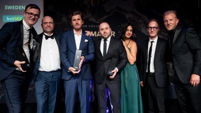 Οι νικητές των Greek Bookmaker Awards 2021