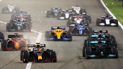 Formula 1: Αυτό είναι το πρόγραμμα για το 2022