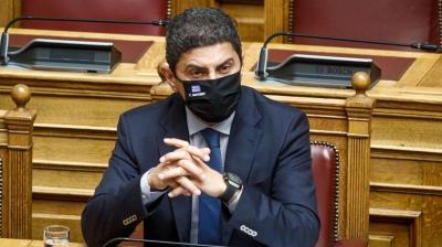 Απόφαση Αυγενάκη: Απαγορεύεται η είσοδος σε αθλούμενους πολίτες στις εγκαταστάσεις της Αττικής την Παρασκευή (15/10)