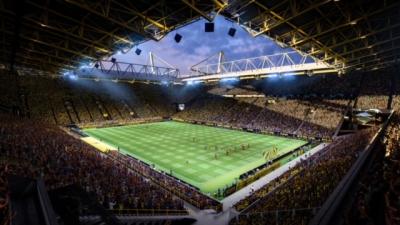 H ΕΑ Sports σκέφτεται να αλλάξει την ονομασία της σειράς FIFA