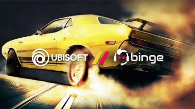 Η Ubisoft ανακοίνωσε πως ετοιμάζει τηλεοπτική σειρά για τα παιχνίδια Driver