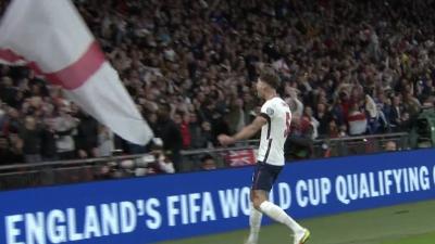 Αγγλία - Ουγγαρία 1-1: Ο Στόουνς απαντά στο εύστοχο πέναλτι του Σάλαι! (video)