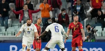 Nations League: Ιταλία και... γκολ, έχουν τον πρώτο λόγο σε μικρό και μεγάλο τελικό!