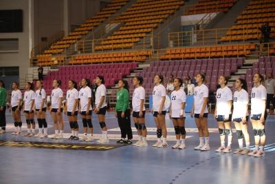 Χάντμπολ γυναικών, Ελλάδα – Ολλανδία 14-35: Δεύτερη σερί ήττα η Εθνική