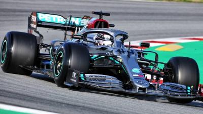 Formula 1: Πιθανότατα στην Τουρκία θα πάρει ποινή ο Χάμιλτον