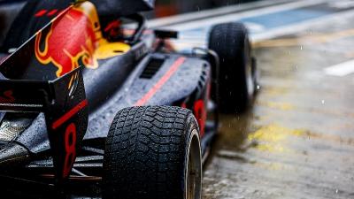 GP Ρωσίας: Ακυρώθηκε το FP3 λόγω καταρρακτώδους βροχής