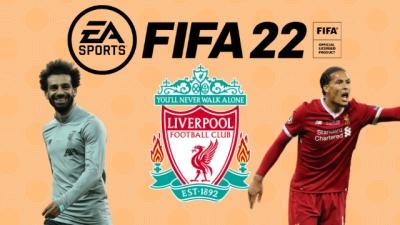 FIFA 22 – Λίβερπουλ: Η βαθμολογία των παικτών της πέφτει, οι φίλοι της εξοργίζονται!