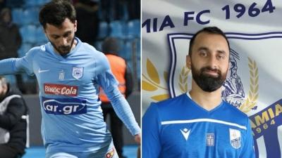 Οι Σεργκελασβίλι και Αραμπούλι συμφωνούν στο BN Sports για την Εθνική Γεωργίας: «Είναι επικίνδυνη αλλά η Ελλάδα μπορεί να κερδίσει»