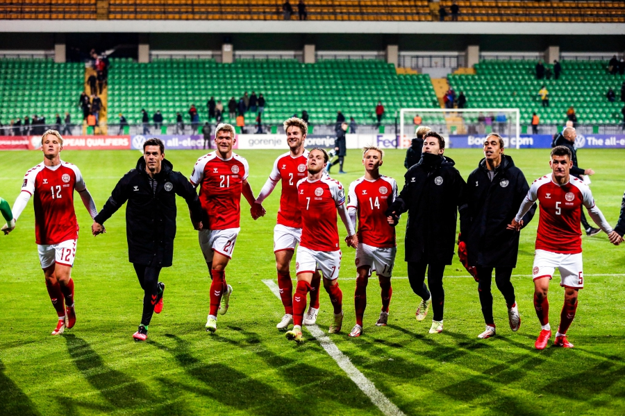 Δανία – Αυστρία 1-0: Στα τελικά του Μουντιάλ η Δανία με «καυτό» Μέλε (video)