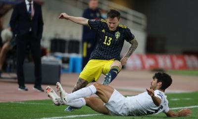 Ο Χένρικ Στρόμπλαντ στο BN Sports: «Έχει τον πρώτο λόγο η Σουηδία, αλλά η Ελλάδα είναι πάντα επικίνδυνη»!
