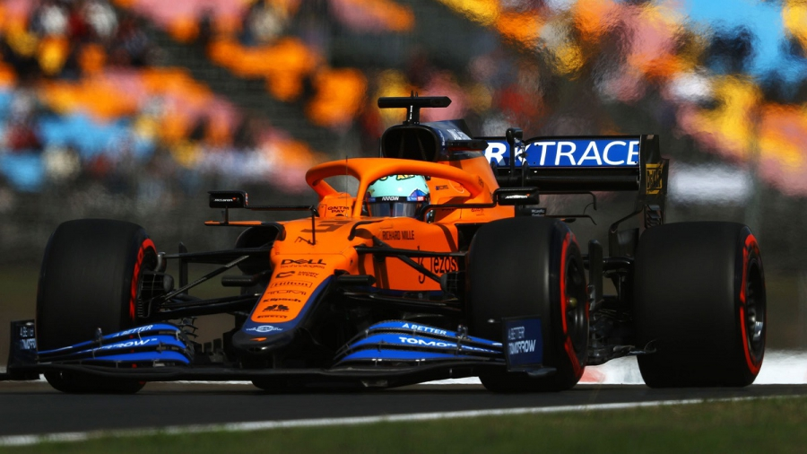 F1: Άλλαξε κινητήρα και ξεκινάει τελευταίος στην Τουρκία ο Ρικιάρντο