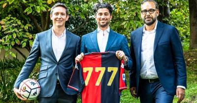 Τζένοα: Στα «χέρια» της 777 Partners μετά τη Σεβίλλη και οι «Γενοβέζοι», μέσω συμφωνίας ύψους 150 εκατ. ευρώ!