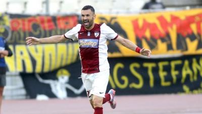 Ο Δημήτρης Κοντοδήμος στο BN Sports: «Ο Έλληνας ποδοσφαιριστής έχει περισσότερο ταλέντο από τον Γερμανό αλλά δεν επενδύει σε αυτό…»