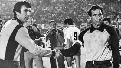 Παναθηναϊκός - Γιουβέντους 4-2: Η νύχτα που Δεληκάρης και Ρότσα «τρόμαξαν» τη Vecchia Signora! (video)