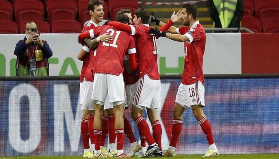 Στοίχημα: Με κάλυψη η Ρωσία, με τα γκολ στο Βουκουρέστι