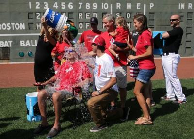 Πιτ Φρέιτς: Έκανε viral το ice bucket challenge και βοήθησε να συγκεντρωθούν 115 εκατ. δολάρια για την έρευνα του ALS