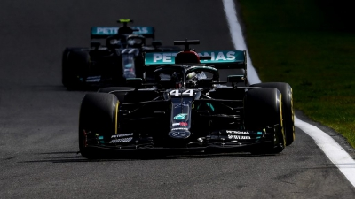 Formula 1: Ιδανικό σενάριο για τη Mercedes στις κατατακτήριες δοκιμές