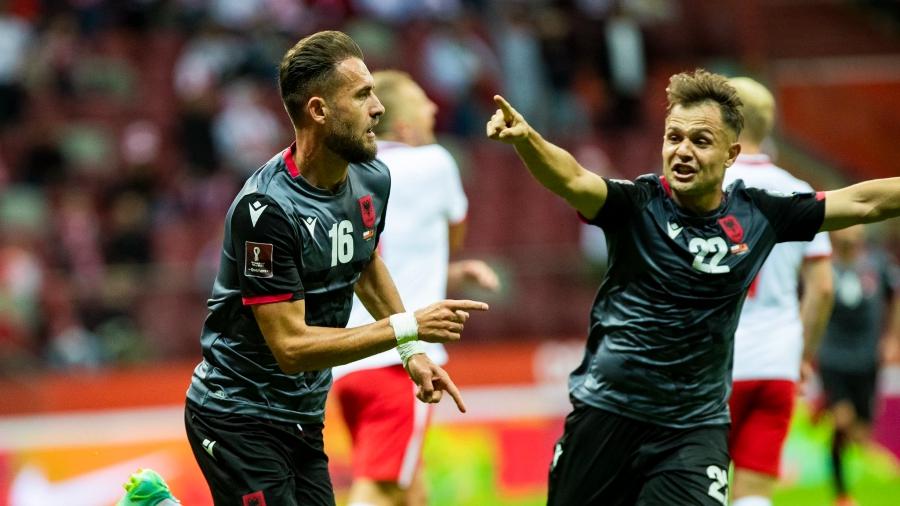 Προβάλλει αντίσταση η Αλβανία - Συνεχίζει το απόλυτο η Δανία!