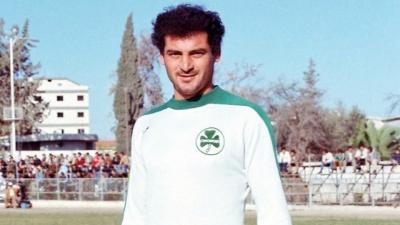 Ο «θρύλος» του κυπριακού ποδοσφαίρου, Σωτήρης Καϊάφας στο BN Sports: «Μοναδικό συναίσθημα το Χρυσό Παπούτσι – Δεν θα έπαιζα ποδόσφαιρο αν ζούσε ο πατέρας μου»
