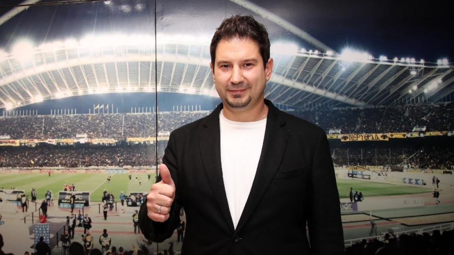 Ο Γιαννίκης θα κριθεί στην ΑΕΚ από τα αποτελέσματα, όχι από το καλό ποδόσφαιρο, που είναι μπόνους, αλλά αξίζει την ευκαιρία!