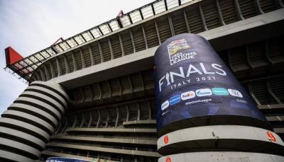 Στοίχημα: Ποιος θα σηκώσει το Nations League;
