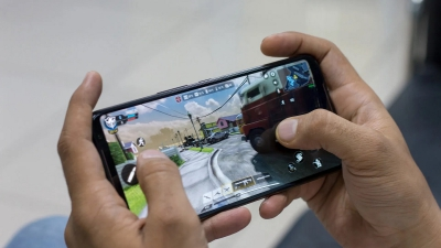 Στα $116 δισ. θα φτάσει η αξία της αγοράς του mobile gaming την επόμενη τριετία