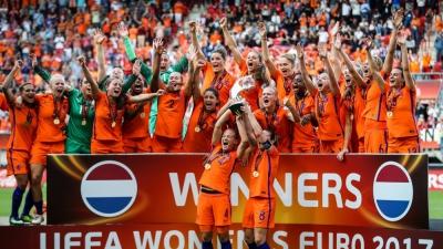 Η UEFA ανεβάζει το έπαθλο του Euro Γυναικών 2022 στα 16 εκατομμύρια ευρώ!