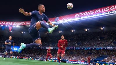 H ΕΑ Sports επέκτεινε τη συμφωνία αδειοδότησης με τη FIFPRO για τη σειρά FIFA